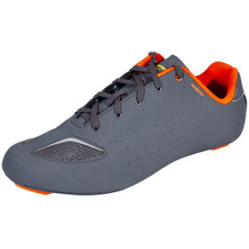 Mavic Aksium III Shoes Men Asphalt/Orangeade/Black
